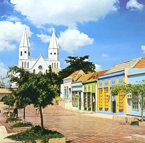 imagen sitio turistico edo zulia: